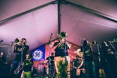 TBC Brass Band - Satchmo Summerfest 2018