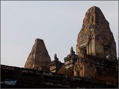 Angkor, Pre Rup Temple Prang 20180203_094804 DSCN2587 (CanadaGood) Tags: asia seasia asean cambodia siemreap angkor prerup temple building architecture archaeology canadagood 2018 thisdecade color colour hindu khmer