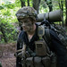 10th Regiment, Advanced Camp | Field Training Exercise