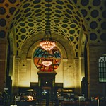 Detroit Michigan -  Detroit Main Library - Interior thumbnail