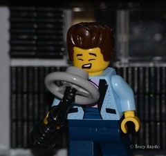 Sweet music (222/365) (Tas1927) Tags: 365the2018edition 3652018 day222365 10aug18 lego minifigure minifig