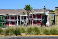 Barrio Histórico ::: Antofagasta (Pablo C.M    BANCOIMAGENES.CL) Tags: chile antofagasta ciudad city urban desiertodeatacama