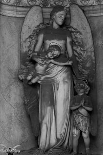 Bologna, Cimitero Monumentale della Certosa di Bologna