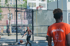 1358_0227FL (davidben33) Tags: brooklyn ny crown height summer 2018 park sport basketball people children 718 plaj joi trees bushes sporting field