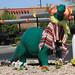 Decorated Dino