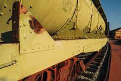 At the rail yard (danielnotnow1) Tags: trains sanluisobispo leicaq