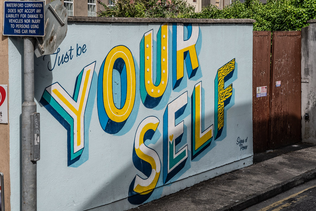 EXAMPLES OF STREET ART [URBAN CULTURE IN WATERFORD CITY]-142292
