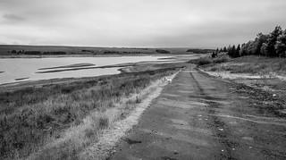 Selset Reservoir .