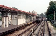 CTA Jarvis Sep04 (jsmatlak) Tags: chicago cta l elevated subway metro train rapid transit electric railway