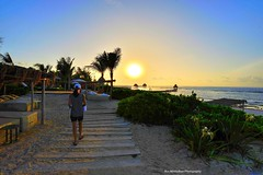 on an early morning walk (Rex Montalban Photography) Tags: rexmontalbanphotography hdr sunrise mayanriviera vidanta grandmayan mexico