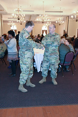 2018 MLK Observance-108 (US Army 1st Recruiting Brigade) Tags: fort meade ft martin luther king jr mlk observance 1st recruiting brigade colonel greg gadson