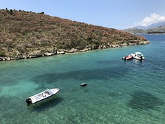 Bregu / Albanian Riviera (Patrick Müller) Tags: bregu albanian riviera