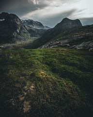 Middagsfjellet-5339 (Ebeltoft Photography) Tags: view magicview northernnorway norway mountains wild nature landscape