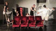 """TAE Teatro - La Compagnia • <a style=""""font-size:0.8em;"""" href=""""http://www.flickr.com/photos/104626761@N02/43669180881/"""" target=""""_blank"""">View on Flickr</a>"""