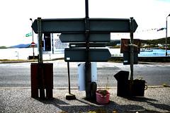 Hebrides 036 (onesecbeforethedub) Tags: vilem flusser technical images onesecbeforetheend onesecbeforethedub hebrides travel travelling traveling isle barra
