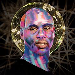 Portrait - Retrato (COLINA PACO) Tags: portrait retrato ritratto franciscocolina fotomanipulación fotomontaje photoshop photomanipulation man hombre homme scifi cienciaficción