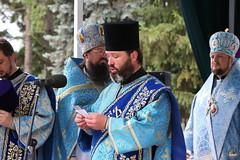 77. Святогорской иконы Божией Матери в Лавре 30.07.2018