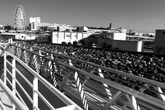 Royan (Rhisiart Hincks) Tags: blancinegre duagwyn gwennhadu dubhagusgeal dubhagusbán blackandwhite bw zuribeltz blancetnoir blackwhite monochrome unlliw blancoynegro zwartwit sortoghvid μαύροκαιάσπρο feketeésfehér juodairbalta