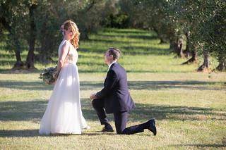 Wedding in june