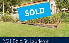 2/21 Bold Street, Laurieton NSW