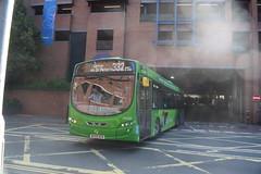 First 69459 (jamietunstall) Tags: transportation transport travel bus buses busstation worcester england uk unitedkingdom 2018 firstbus firstmidlandred