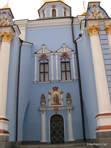 Київ, Михайліський монастир InterNetri.Net  Ukraine  199
