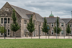 QUICK VISIT TO GRANGEGORMAN COLLEGE CAMPUS [2 AUGUST 2018]-142764 (infomatique) Tags: grangegorman dit college collegecampus slowprogress eightyearstocomplete constructionphase education williammurphy streetsofdublin august 2018 streetsofireland sony a7riii gmlens 85mmlens