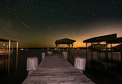 Old Boardwalk Photo I Found (cmctaggs) Tags: star milky way milkyway astro photography photo graphy night water boats ag fair agriculture animals farm contest black white amateur rich people boat