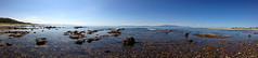 west kilbride & Adrossan beaches (21) (dddoc1965) Tags: dddoc davidcameronpaisleyphotographer westkilbride westofscotland adrossan panoramicphotos iphone july26th2018 sunny warm bluesky sand rocks panoramic sea water ocean islands mainland coastline sandybeaches scenicviews landmarks saltcoats