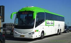 ex Flixbus wrap Irizar i6 AN65501 now works for their competition (sms88aec) Tags: ex flixbus wrap irizar i6 an65501 now works for their competition