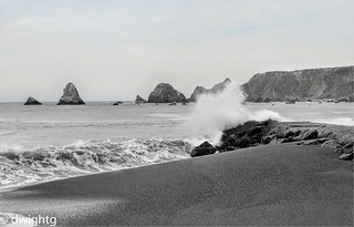 California Sonoma Coast 3