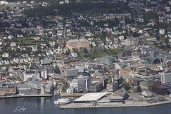 dag15, vakantie 2018, 12-7-18_0146 (leoval283) Tags: noorwegen norway 2018 vakantie holiday overzicht fjell view uitzicht tromsö