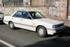 1986 Nissan Pintara R31 GXE (jeremyg3030) Tags: 1986 nissan pintara r31 gxe cars japanese skyline