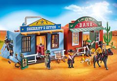 Playmobil 70012 (WesternOutlaw) Tags: playmobilwestern westernplaymobil playmobil stagecoach westerntoys wildwest