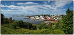 Panorama Bud (Krogen) Tags: norge norway norwegen møreogromsdal fræna bud krogen olympusomd imagecompositeeditor panorama