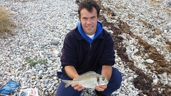 "Ben Male's new club record Shore caught Gilt Head Bream • <a style=""font-size:0.8em;"" href=""http://www.flickr.com/photos/113772263@N05/43903493361/"" target=""_blank"">View on Flickr</a>"