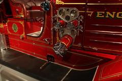 1935 American LaFrance 400 Series Pumper #7712 (rocbolt) Tags: americanlafrance oysterbay longislandnewyork oysterbaynewyork sagamorehill northcharlestonamericanlafrancefiremuseum firefighting fire firedepartment firemuseum museum charleston southcarolina charlestonsouthcarolina firefighter firetruck