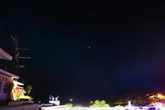 Palamós Night Stars (nlopez42) Tags: palamós palamos spain españa cataluna cataluña sea beach cloud sunset sunrise holidays beautiful colorful clouds la fosca lafosca timelapse video magiclantern night stars light space astrophotography longexposure canon