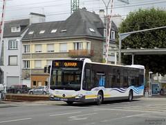 Mercedes Citaro C2 (ChristopherSNCF56) Tags: mercedes bus citaro c2 transport urbains lorient ctrl bsa ligne 31 autobus