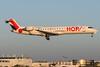 HOP / CRJ700 / F-GRZK / LFRS 21 (_Wouter Cooremans) Tags: nte nantes aeroport atlantique lfrs spotting spotter avgeek aviation airplanespotting hop crj700 fgrzk 21