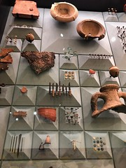 London Mithraeum, London, UK (SeattleCocktailCulture) Tags: london england uk greatbritian
