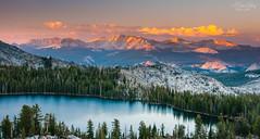 An Ode to the Parks (A Camera Story) Tags: nationalparks sierranevada backpacking bayareanightphotography california hiking maylake meetup mthoffman sunset yosemite yosemitenationalpark ca usa
