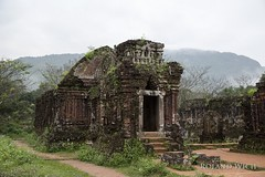My Son (Rolandito.) Tags: asia south east southeast vietnam hoi an son champa site ruin ruins