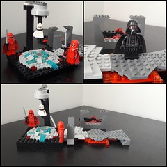 Quick build: Vaders castle
