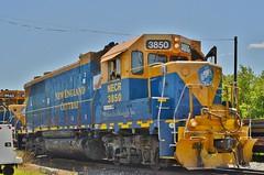 1995 Short Line Railroad of the Year --- GP38 DC (JBPTrains2012) Tags: massachusetts