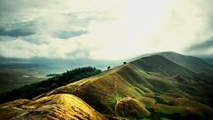 Mam Tor path (designfabric57) Tags: g7 lumix panasonic stone peak hill path tor mam