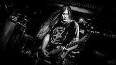Cannibal Corpse - live in Bielsko-Biała 2018 fot. MNTS Łukasz Miętka_-16
