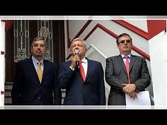 Propone AMLO a Juan Ramón de la Fuente como Embajador ante la ONU (HUNI GAMING) Tags: propone amlo juan ramón de la fuente como embajador ante onu