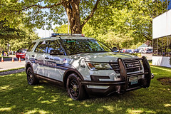 Mill Creek Police Department K-9 Unit 2016 Ford Police Interceptor Utility SUV (andrewkim101) Tags: mill creek police department k9 unit 2016 ford interceptor utility suv snohomish county wa washington state