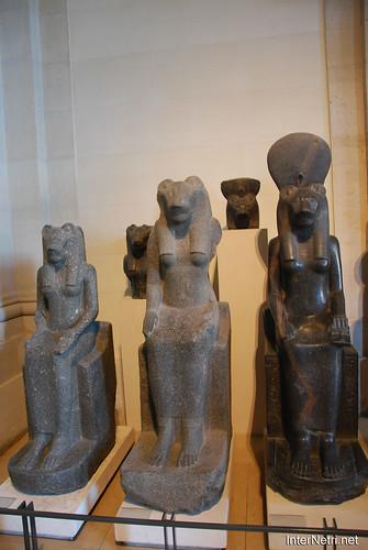 Стародавній Єгипет - Лувр, Париж InterNetri.Net  148